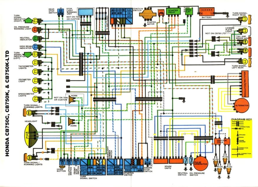 The: Suzuki Across Wiring Diagram At Mazhai.net