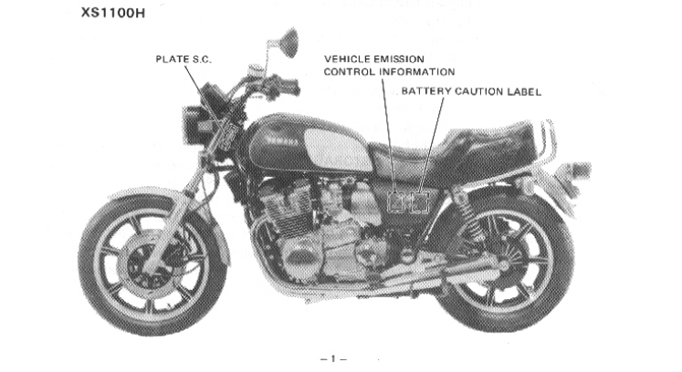 Yamaha_XS1100_Manual_Screenshot hundreds of motorcycle service manuals for free! evan fell 1983 suzuki gs1100e wiring diagram at soozxer.org